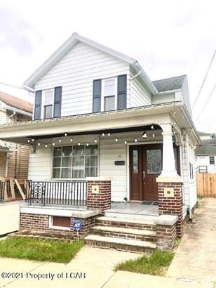 Residential, 2 Story - Nanticoke, PA