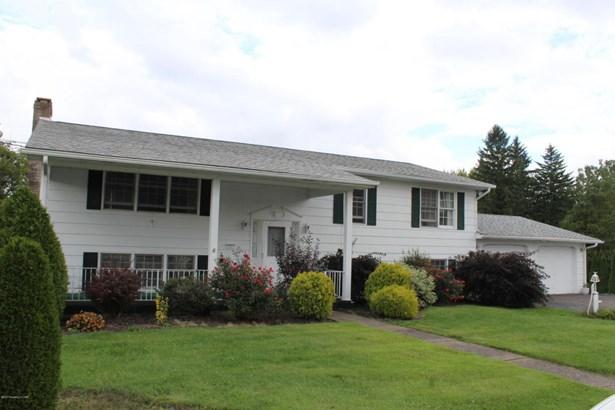 Residential, Bi-Level - Conyngham, PA (photo 1)