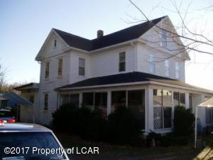 317 Pond Hill Mountain Road, Wapwallopen, PA - USA (photo 1)