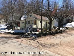 116 Brook St, Carbondale, PA - USA (photo 1)
