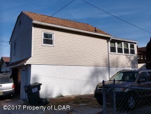 307 Bee Street, West Hazleton, PA - USA (photo 1)