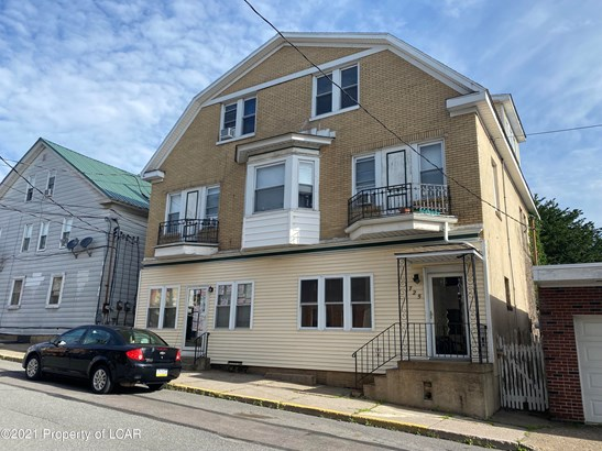 MultiFamily, 3 or More Units - Freeland, PA