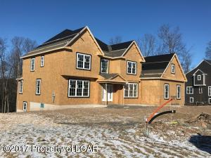1132 (lot 27) Woodberry Drive, Mountain Top, PA - USA (photo 1)