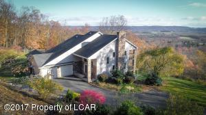 404 Sugarloaf Heights Rd, Drums, PA - USA (photo 1)