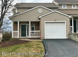 19 Waterford Rd, Clarks Summit, PA - USA (photo 1)