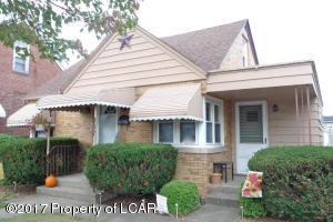 437 Carleton Ave, Hazleton, PA - USA (photo 1)