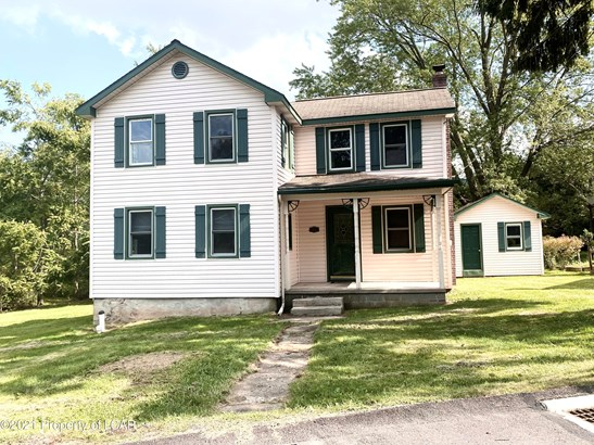 Residential, 2 Story - Conyngham, PA