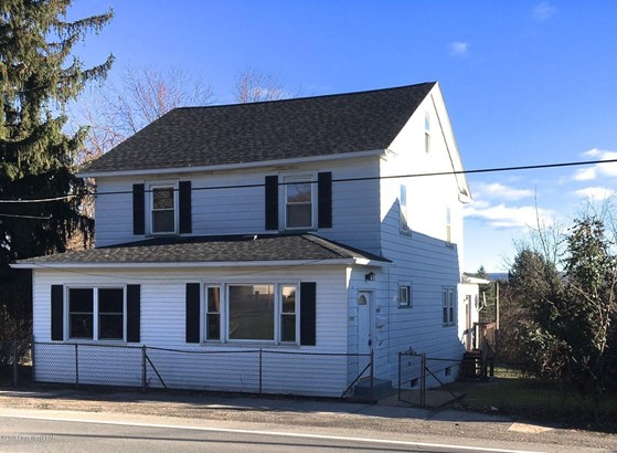 Residential, 2 Story - Swoyersville, PA