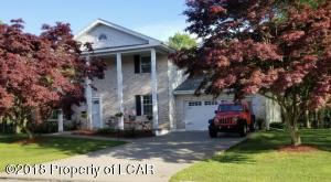 155 Coxe St, Hazleton, PA - USA (photo 1)