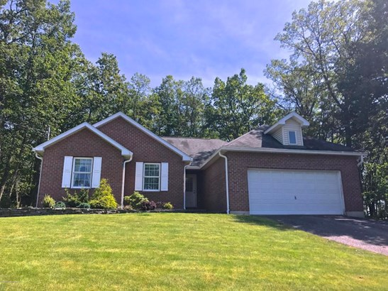 1 Story/Ranch, Residential - Hazle Twp, PA (photo 1)