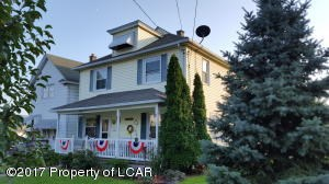 1411 Watson St., Scranton, PA - USA (photo 1)