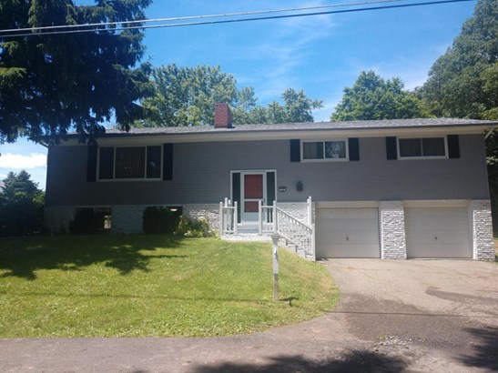 1 Story/Ranch, Residential - Conyngham, PA (photo 1)
