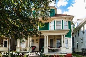 27 Carlisle St, Wilkes Barre, PA - USA (photo 1)