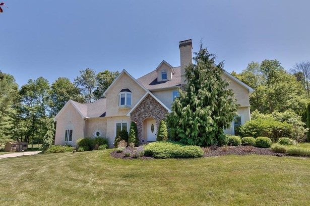 Residential, 3 Story - Shavertown, PA