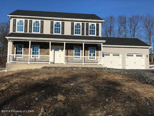 Residential, 2 Story - Jenkins Township, PA