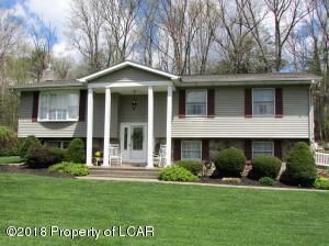 956 St Johns Rd, Drums, PA - USA (photo 1)