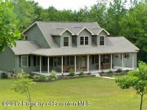 521 Summit Woods Rd, Madison Township, PA - USA (photo 1)