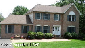 210 Field Ridge Dr, Shavertown, PA - USA (photo 1)