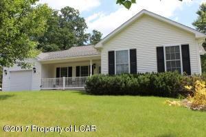 415 Pin Oak Dr, White Haven, PA - USA (photo 1)