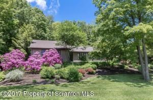 1010 Greenbriar Dr, Clarks Summit, PA - USA (photo 1)