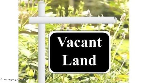 Vacant Land - Hazleton, PA