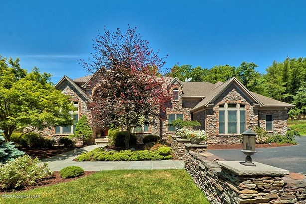 Residential, 2 Story - Shavertown, PA