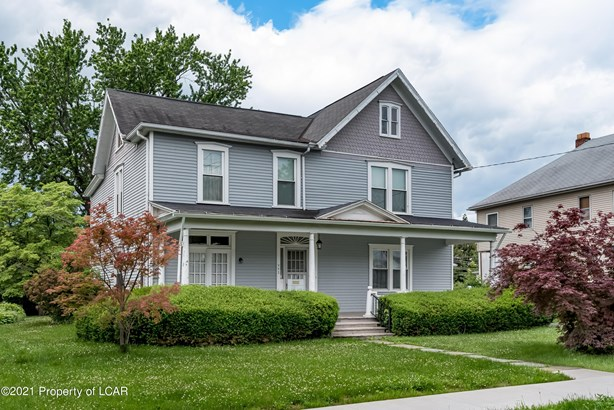 Residential, 2 Story - Luzerne, PA