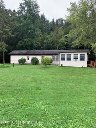 Residential, Modular-Ranch - Harveys Lake, PA