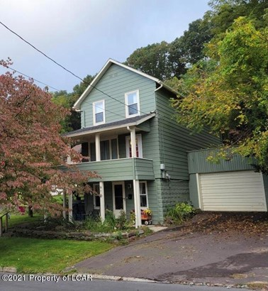 Residential, 3 Story - Luzerne, PA
