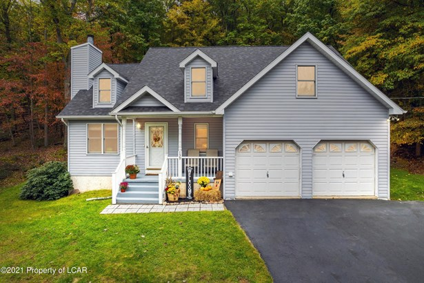 Cape Cod, Residential - Drums, PA