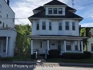 1221 Pittston Ave, Scranton, PA - USA (photo 1)