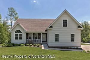 417 Roanoke Lane, Scranton, PA - USA (photo 1)