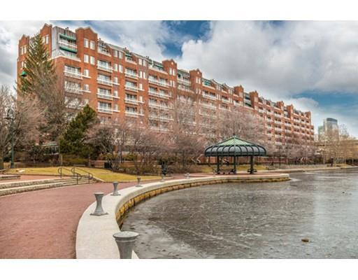 4 Canal Park, Cambridge, MA - USA (photo 1)
