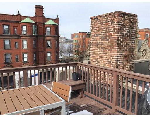 497 Beacon St., Boston, MA - USA (photo 1)