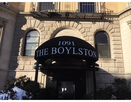 1091 Boylston, Boston, MA - USA (photo 1)