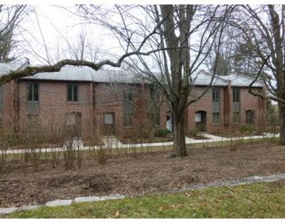 3 Webster Court 3, Amherst, MA - USA (photo 1)
