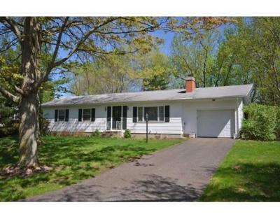 33 Pondview Drive, Amherst, MA - USA (photo 1)
