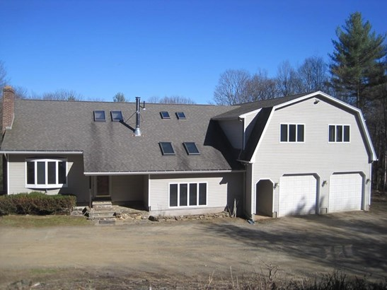 21 Laurel Mountain Road, Whately, MA - USA (photo 1)