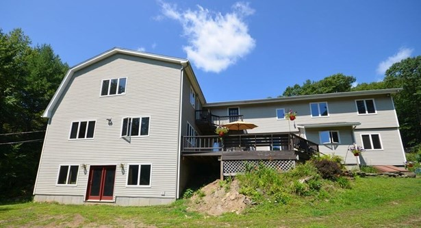 21 Laurel Mountain Road, Whately, MA - USA (photo 3)