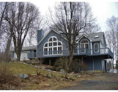 62 Oak Ridge Drive, Belchertown, MA - USA (photo 3)
