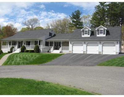 37 Rimrock Road, Belchertown, MA - USA (photo 1)