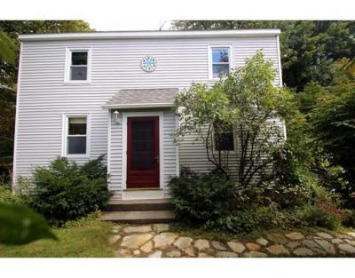 98 Wendell Depot Rd, Wendell, MA - USA (photo 2)