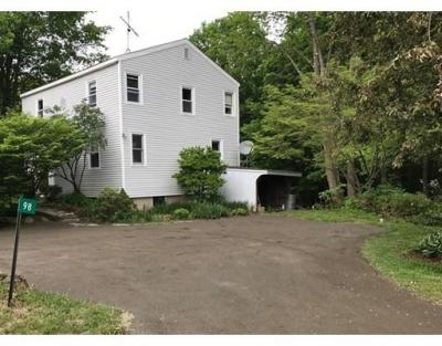 98 Wendell Depot Rd, Wendell, MA - USA (photo 4)