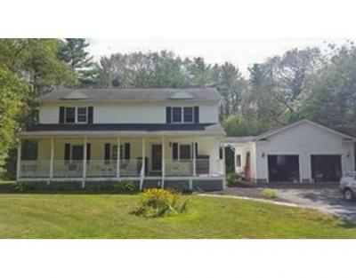 108 Blue Meadow Road, Belchertown, MA - USA (photo 1)