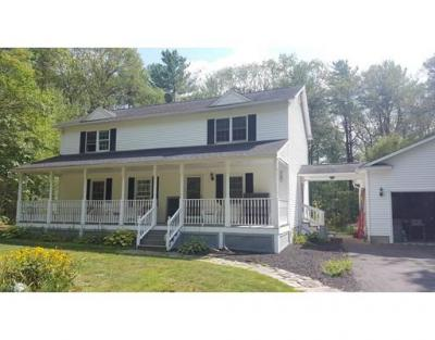 108 Blue Meadow Road, Belchertown, MA - USA (photo 2)