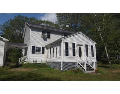 108 Blue Meadow Road, Belchertown, MA - USA (photo 5)
