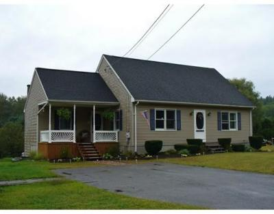 322 Cold Spring Rd, Belchertown, MA - USA (photo 1)