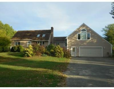 350 Warren Wright Rd, Belchertown, MA - USA (photo 1)