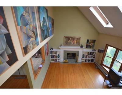 350 Warren Wright Rd, Belchertown, MA - USA (photo 2)