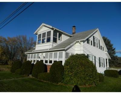 82 Hadley Rd, Sunderland, MA - USA (photo 1)